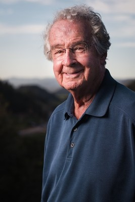 Warren Winiarski Named 11th Annual California Hall Of Fame Inductee