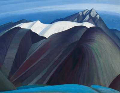 Cnw Lawren Harris Leads Heffel Fall Live Auction With