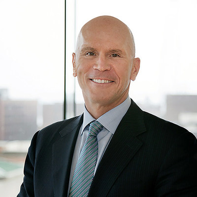 Hunter Muller, Founder, President & CEO, HMG Strategy