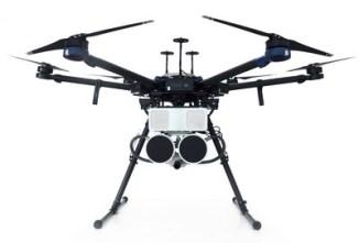 Fortem DroneHunter(TM): Counter UAS