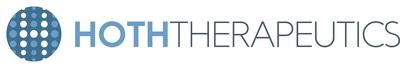 (PRNewsfoto/Hoth Therapeutics Inc.)