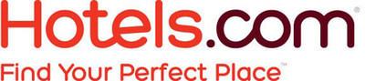 Logo: Hotels.com (CNW Group/Hotels.com)