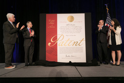 USPTO Unveils New Patent Cover Design at South by