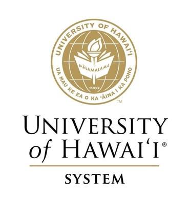 University of Hawai'i logo