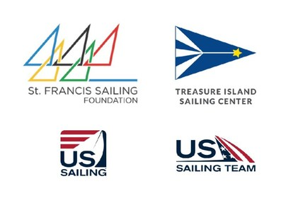 FAST USA is a 3-way partnership: St Francis Sailing Foundation, US Sailing & the Treasure Island Sailing Center