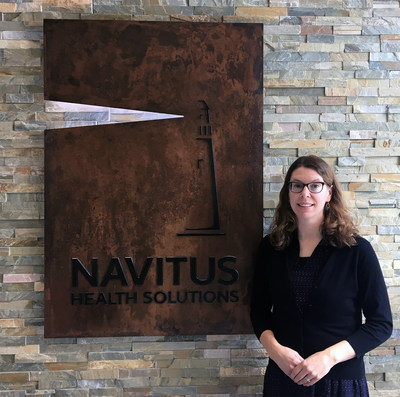 Navitus Health Solutions Residency Director, Marleen Wickizer, named AMCP Award Recipient
