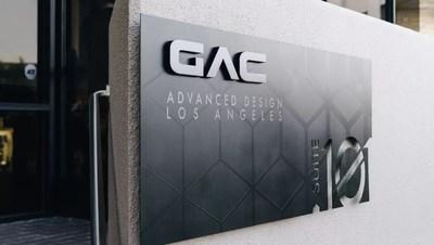 GAC Advanced Design Center in Los Angeles