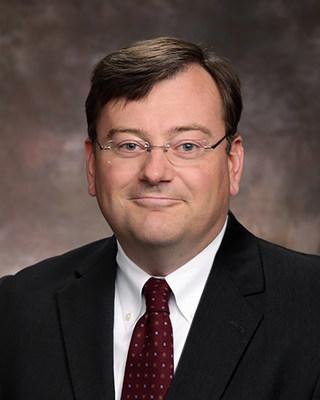 Cliff Mentrup, incoming CEO of KYOCERA SENCO Industrial Tools, Inc.