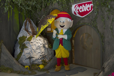 keebler celebrates new whoopsy