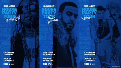 https www newswire ca news releases bud light brings epic house party tour to canada this summer 686448001 html