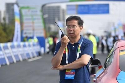 Tour of Qinghai Lake will globale Reichweite und Anbindung ausdehnen