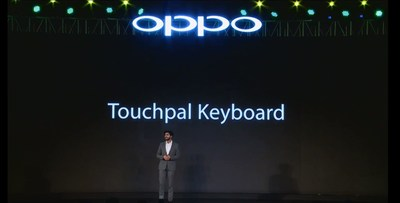 OPPO to Integrate TouchPal's AI Assistant to Provide a Smarter Input Experience