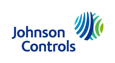 Logo Johnson Controls.  (PRNewsFoto / JOHNSON CONTROLS, INC.) (PRNewsFoto /)