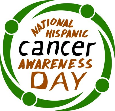 Primer Dia Nacional Hispano de Concientizacion Sobre el Cancer