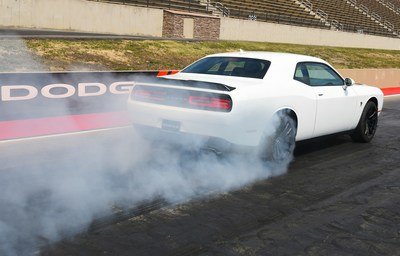 Dodge announces 1320 Club for drag racing enthusiasts; the 1320 Club lives on Dodge Garage, the brand's digital content hub for racing and car enthusiasts.