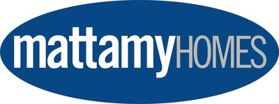 Mattamy Homes, North America's largest privately owned homebuilder, has been named as one of Canada's Top 100 Employers. (CNW Group/Mattamy Homes Limited)
