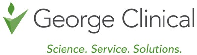 George Clinical Science. Service. Solutions.