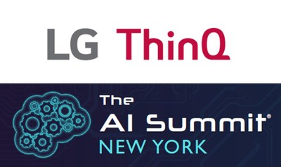 Lg Leads Future Focused Artificial Intelligence Dialog