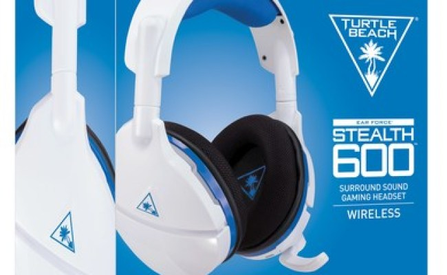 Turtle Beach S Best Selling Stealth 600 Gaming Headset For