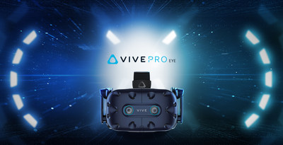 HTC VIVE EVOLVES PREMIUM VR PORTFOLIO WITH NEW HARDWARE, UNLIMITED SOFTWARE SUBSCRIPTION, AND CONTENT PARTNERSHIPS