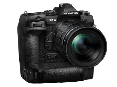 Olympus introduces the OM-D E-M1X professional Micro Four Thirds® interchangeable lens camera, designed for professional photographers. Packed with industry leading speed, performance, reliability and high-quality image output, the OM-D E-M1X rivals full-frame DSLRs.
