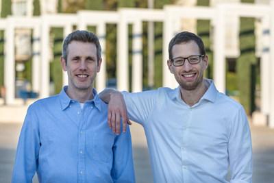 Aviad Mor and Erez Berkner, co-founders of Lumigo