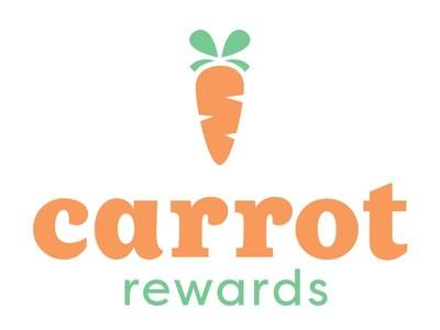 Carrot Rewards - Canada's Favourite Wellness App - Wins Global Award (CNW Group/Carrot Rewards)