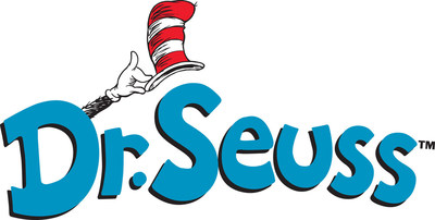 Dr. Seuss Enterprises, L.P. (PRNewsfoto/Dr. Seuss Enterprises, L.P.)