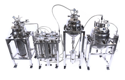 Precision Extraction Solutions Announces Strategic