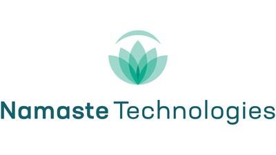 Namaste Technologies Cannabis