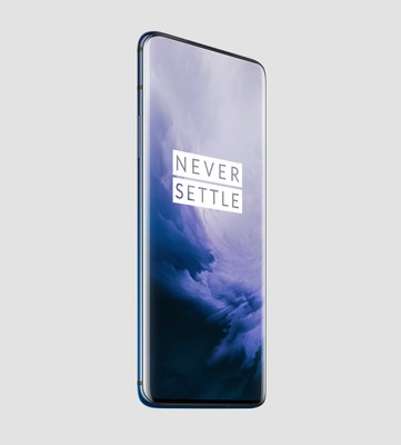 OnePlus 7 Pro - A Better Phone, Never Settle