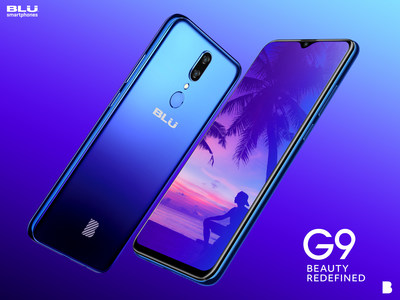 blu products introduces the