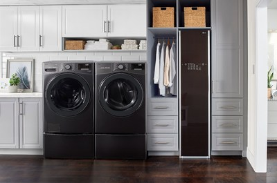 Consumers can save big on America's #1 ranked washers and dryers in performance and reliability, according to a leading consumer magazine. Nearly all are ENERGY STAR® certified – and select LG washing machines and the LG Styler steam clothing care system are CERTIFIED asthma and allergy friendly® by the Asthma and Allergy Foundation of America.