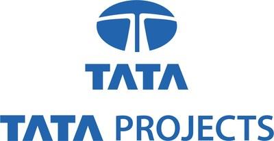 TATA Projects Limited (PRNewsfoto/TATA Projects Limited)