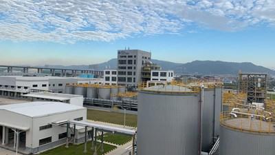 Bunge Loders Croklaan 在中國設立新的食用油加工廠。位於廈門的一流加工廠將擴大公司的全球業務,並滿足中國市場不斷增長的需求。