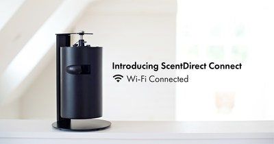 ScentAir Introduces ScentDirect Connect