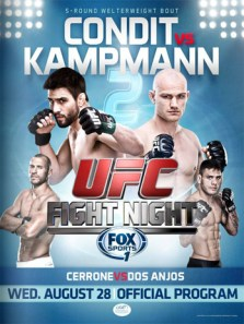 UFC-Fight-Night-27-poster