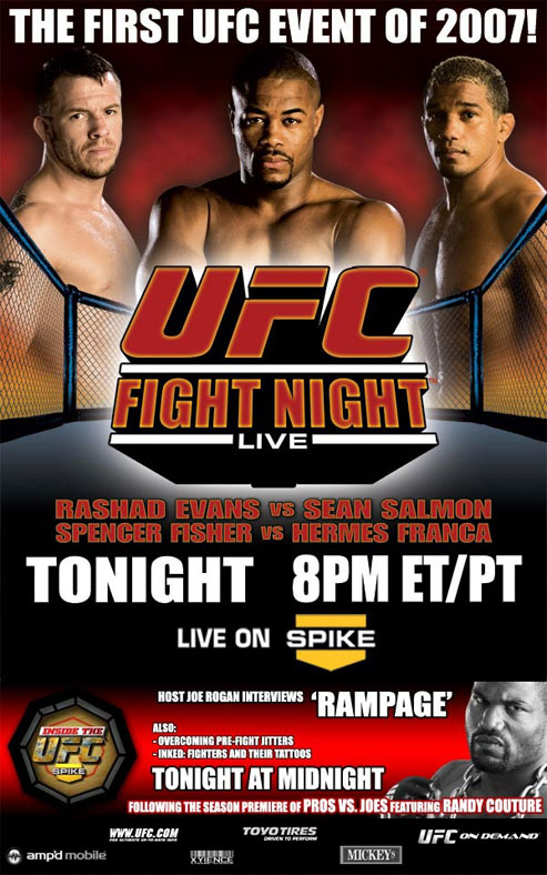 UFC_fight_night_8_poster