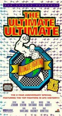 Ultimate-Ultimate-95-Poster