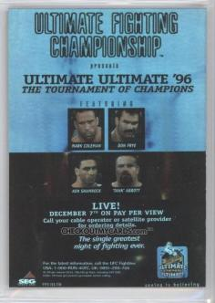 Ultimate-Ultimate-96-Poster