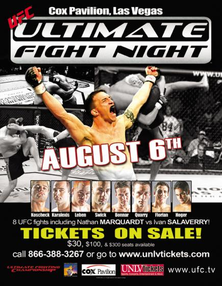 UFC_fight_night_1_poster
