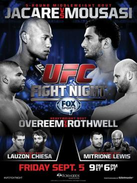 UFC-Fight-Night-50-Jacare-Mousasi-poster