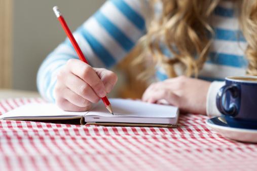 organize seus estudos #6 Faça uma redação por semana