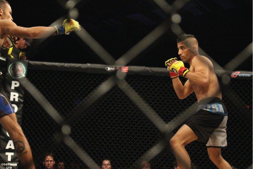 Basra, MMA