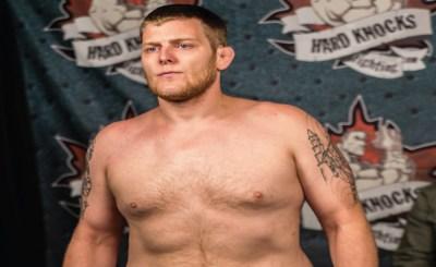 Josh Heinz Hard Knocks 44