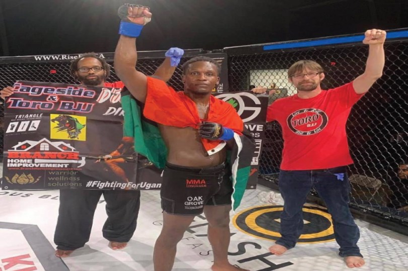 Owens Victorious, Anheliger Double Champ, Siraj Dominant at Rise FC