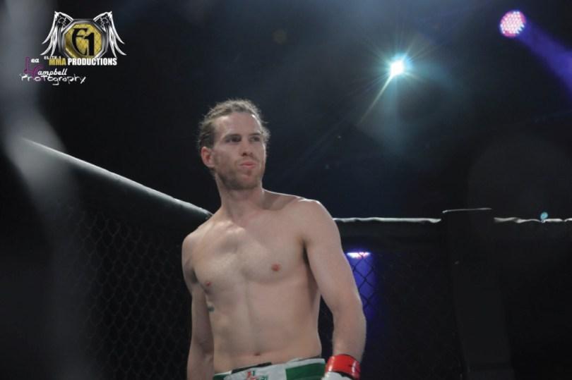 Adam MacDougall