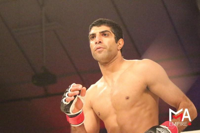 Behrang Yousefi