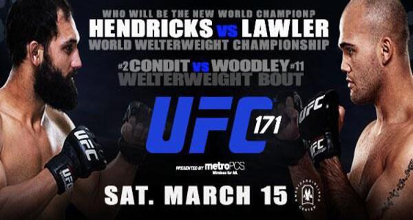 UFC-171