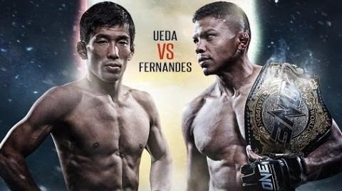 Ueda Fernandes